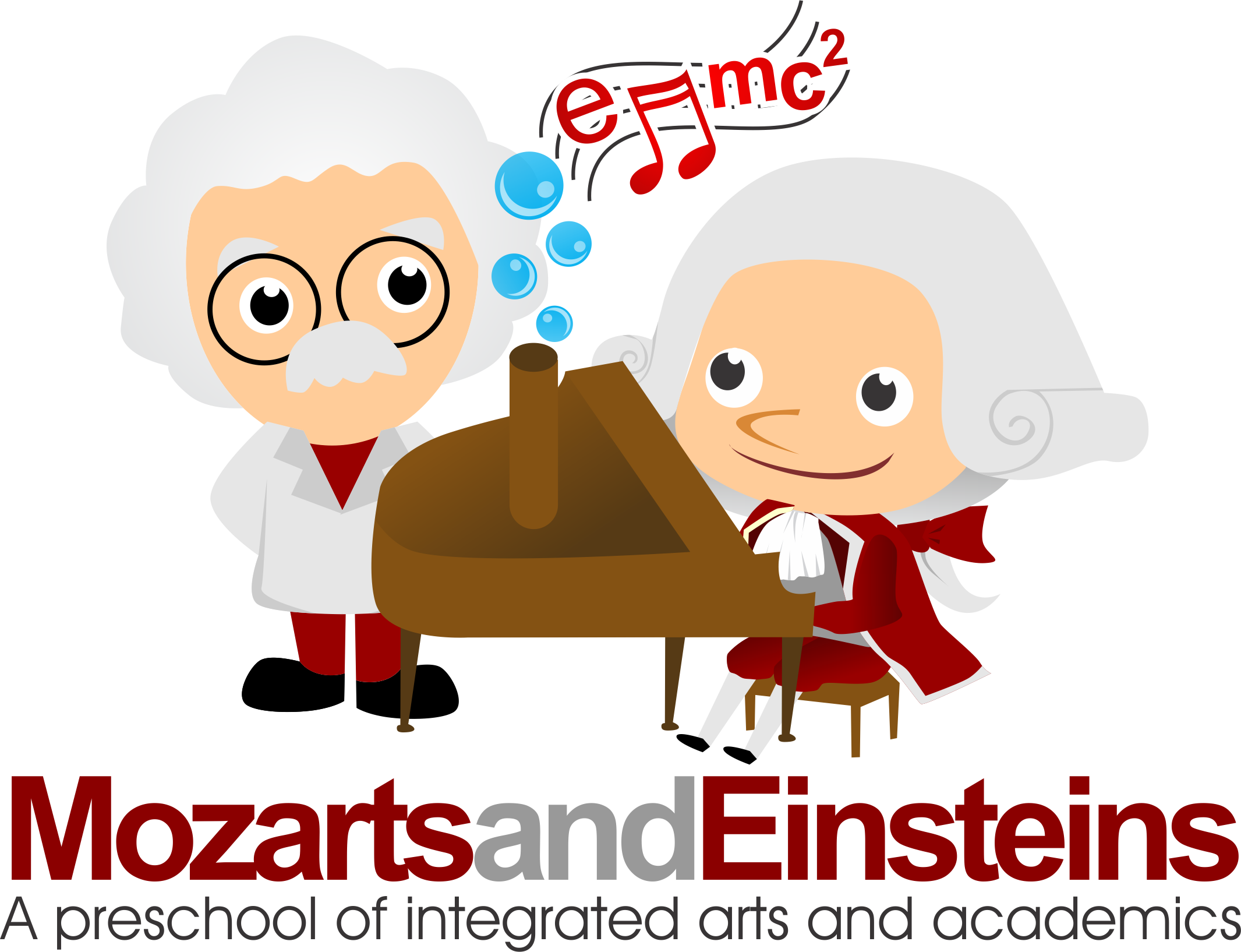 Mozarts and Einsteins Preschools